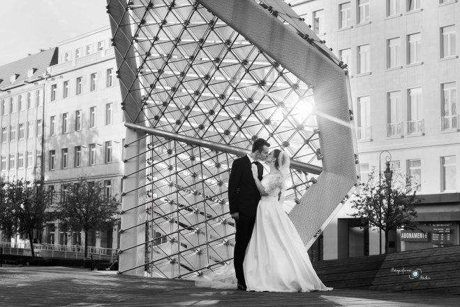 sesja ślubna pomysł plener Poznań